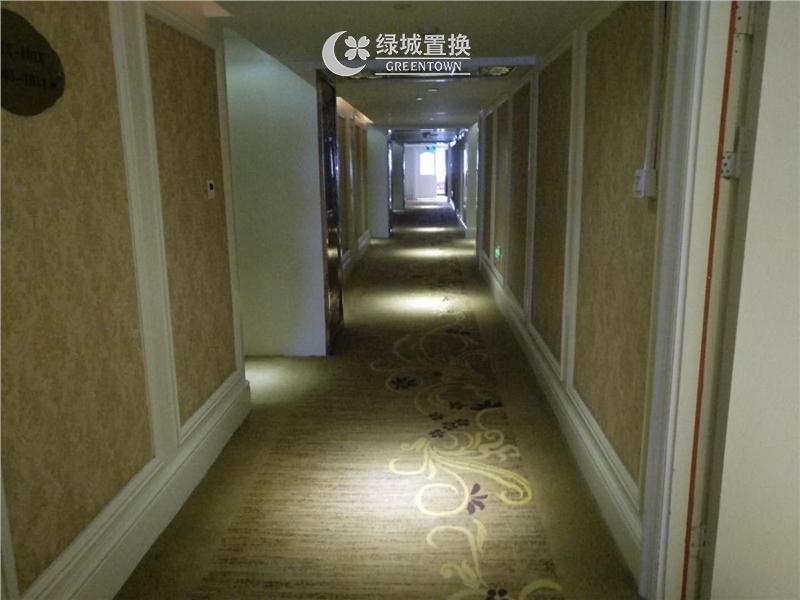 杭州出租房其它照片,临平商圈.英国漫纯国际酒店