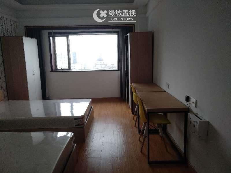 杭州出租房房间照片,临平商圈.英国漫纯国际酒店