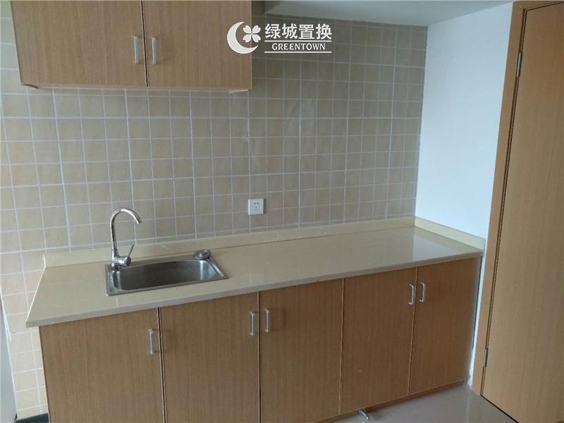 杭州出租房厨房照片,临平商圈.英国漫纯国际酒店