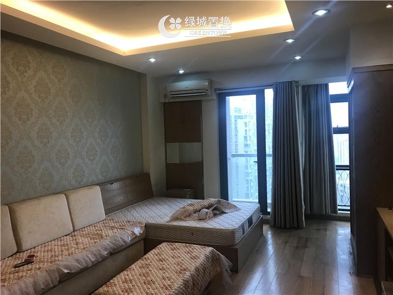 杭州水景城出租房其它照片,