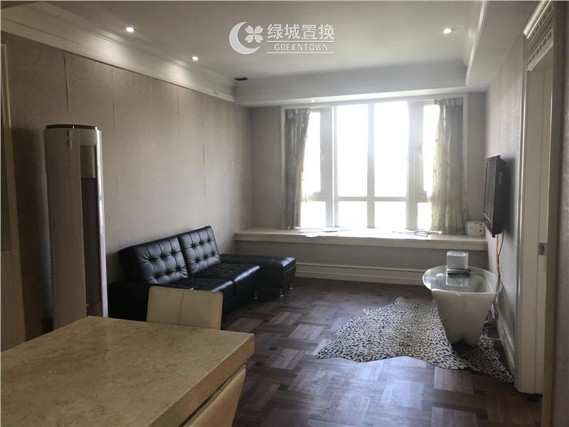 杭州梧桐公寓出租房客厅照片,梧桐优房推荐