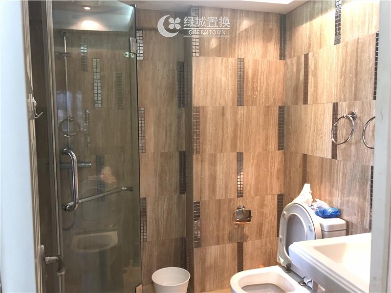杭州梧桐公寓出租房卫生间照片,梧桐优房推荐