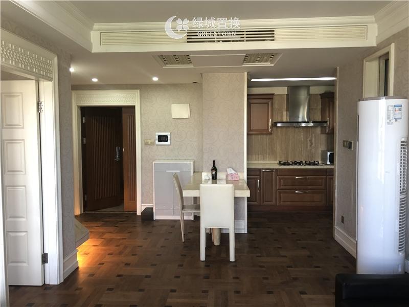 杭州梧桐公寓出租房餐厅照片,梧桐优房推荐