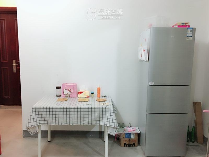 杭州田园牧歌麓云苑出租房餐厅照片,性价比高,干净清爽
