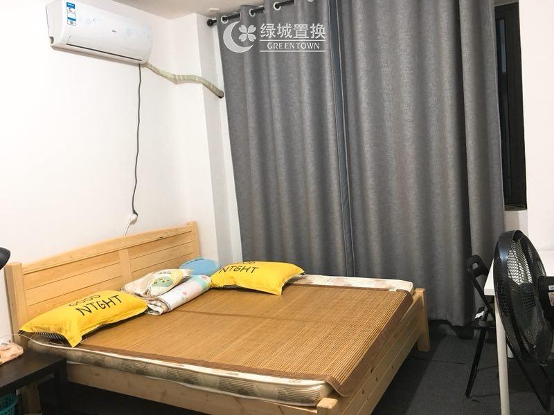 杭州田园牧歌麓云苑出租房房间照片,性价比高,干净清爽