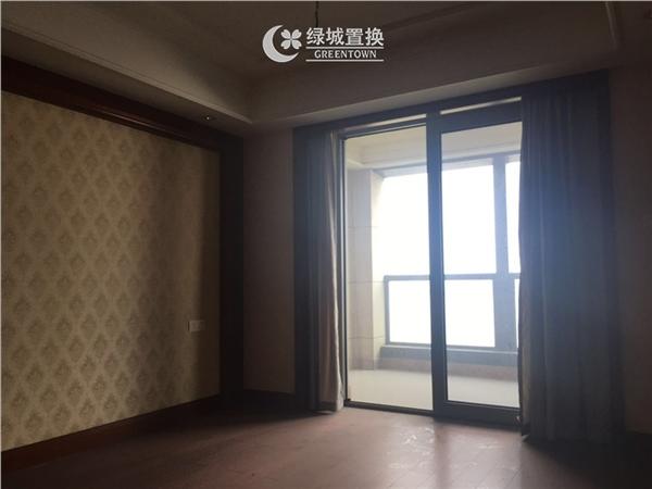 杭州阳光国际出租房房间照片,