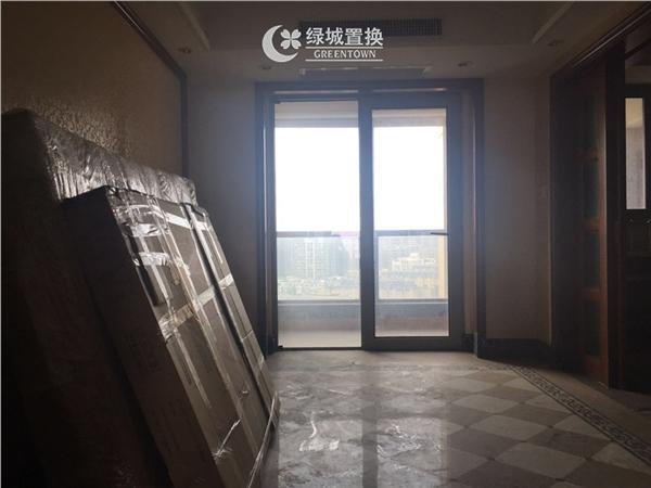 杭州阳光国际出租房餐厅照片,
