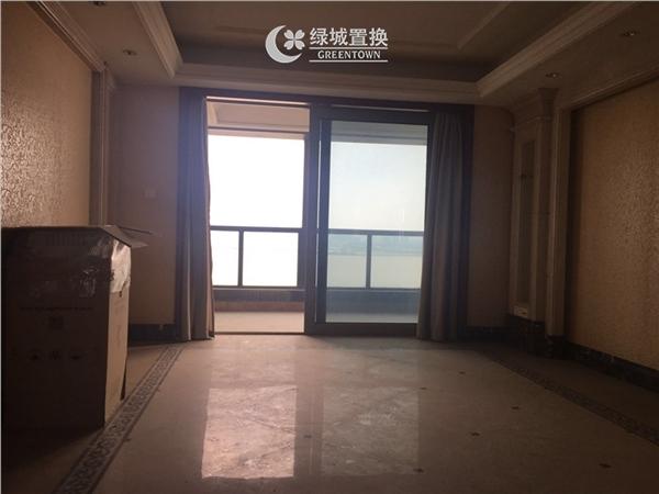 杭州阳光国际出租房客厅照片,