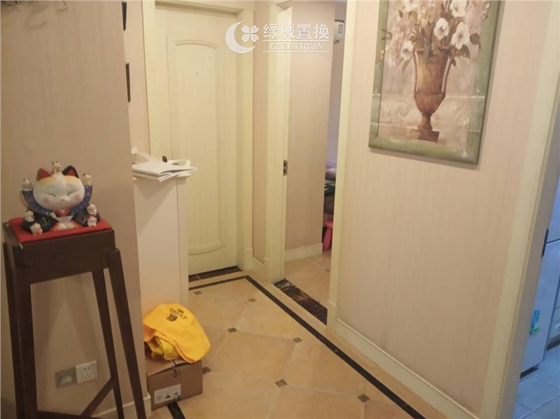 杭州翡翠城梅苑出租房其它照片,精装修,拎包入住
