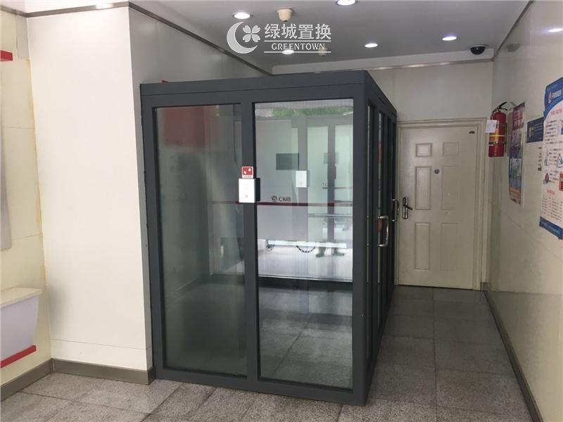 杭州兰桂花园出租房房间照片,