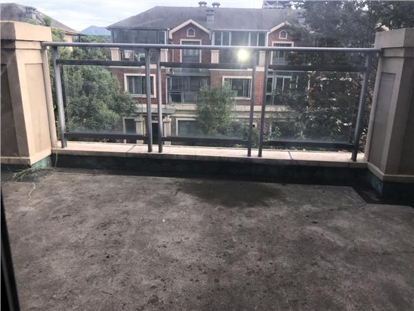 杭州  二手房  露台