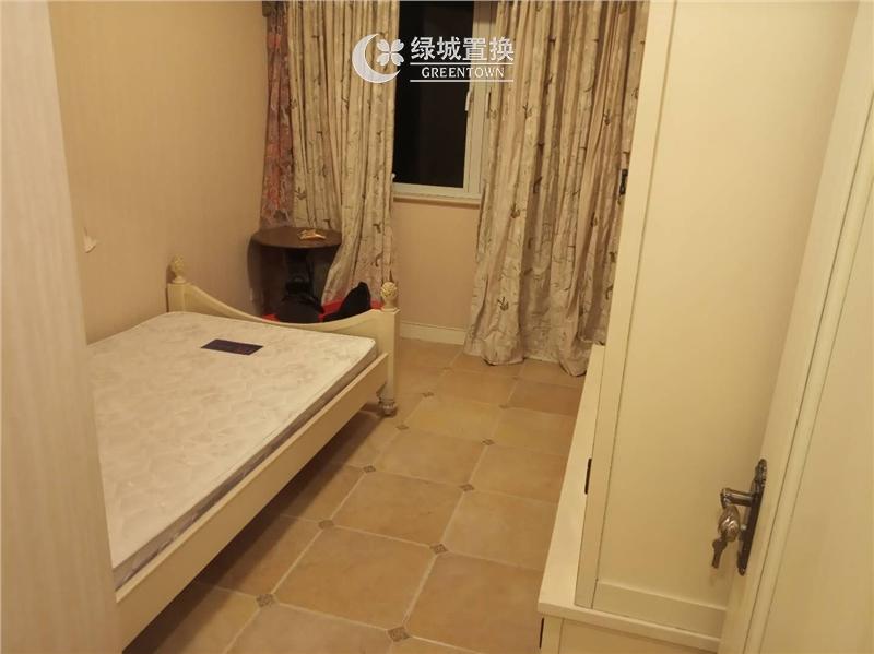 杭州翡翠城梅苑出租房房间照片,精装修,拎包入住