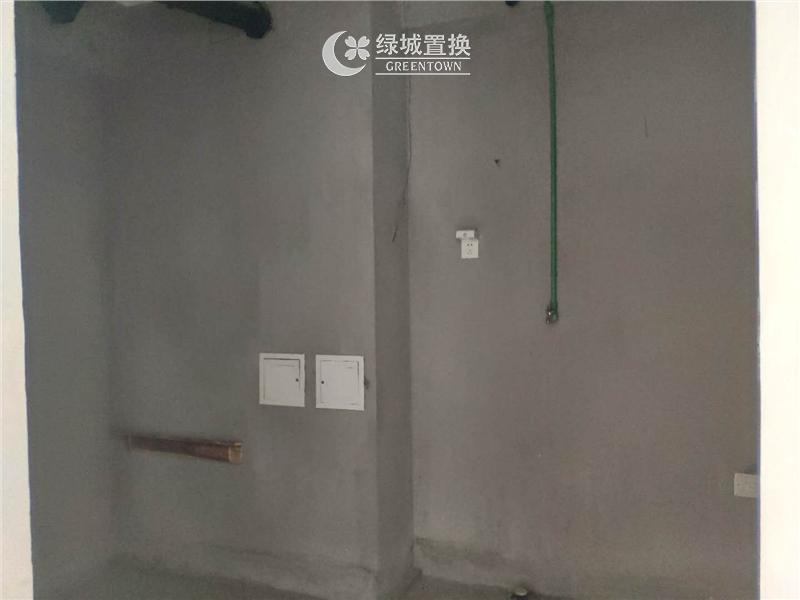 杭州田园牧歌风禾苑出租房卫生间照片,诚心出租
