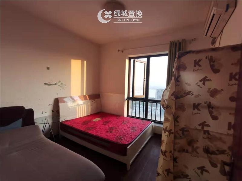 杭州相江公寓出租房房间照片,