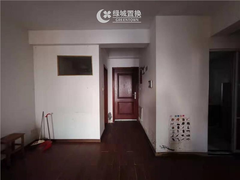 杭州相江公寓出租房餐厅照片,