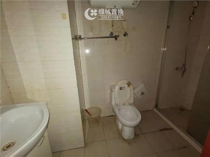 杭州相江公寓出租房卫生间照片,