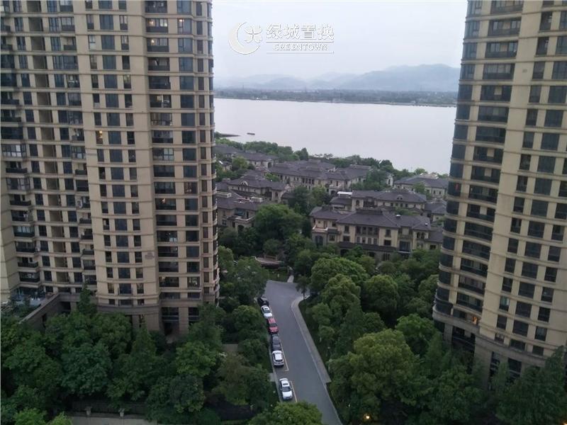 杭州郁金香岸出租房其它照片,家具家电齐全 拎包入住
