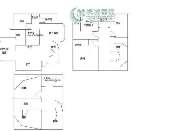 杭州  亚博比分  户型图