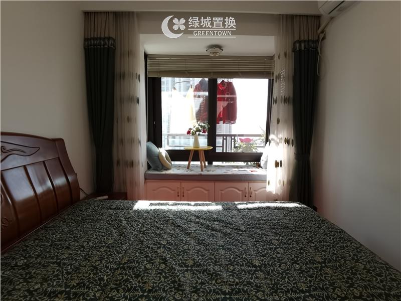 杭州金都夏宫出租房房间照片,金都夏宫 小户型 诚心出租