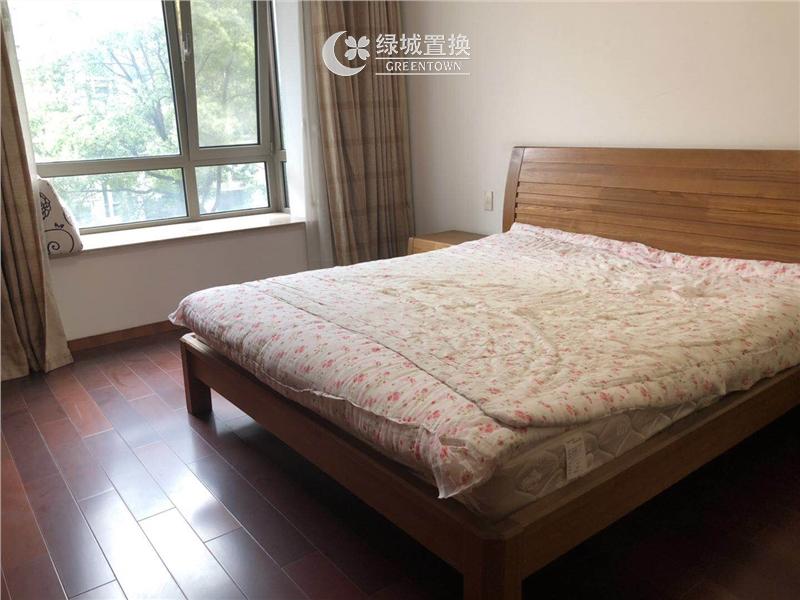 杭州锦昌文华出租房房间照片,精装修