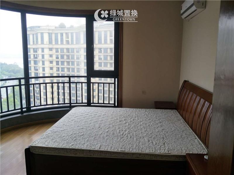 杭州郁金香岸出租房房间照片,房东诚心出租,可长租,中等装修,看房方便