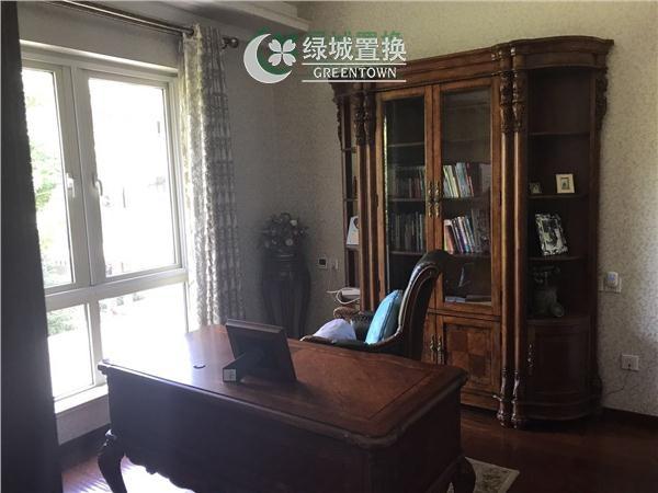 杭州西溪山庄泊恩郡出租房房间照片,业主精装修拎包即可入住
