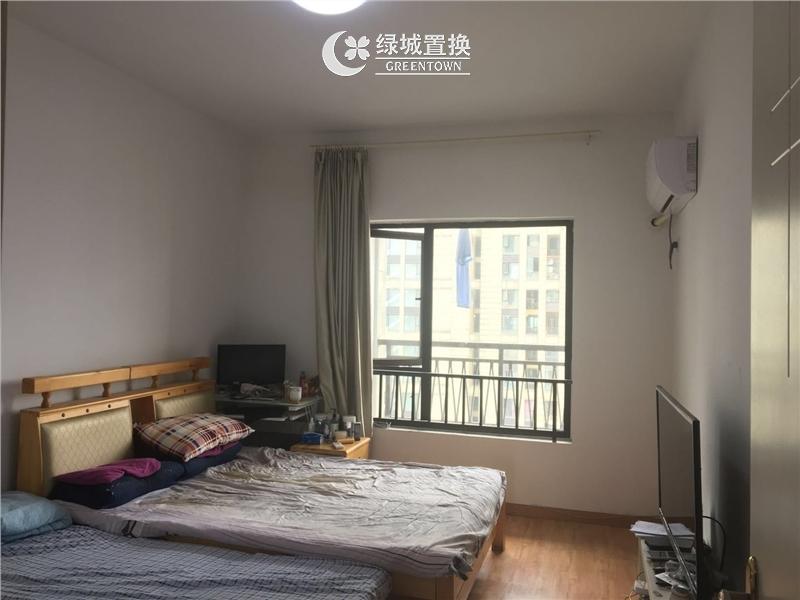 杭州擎天半岛出租房房间照片,