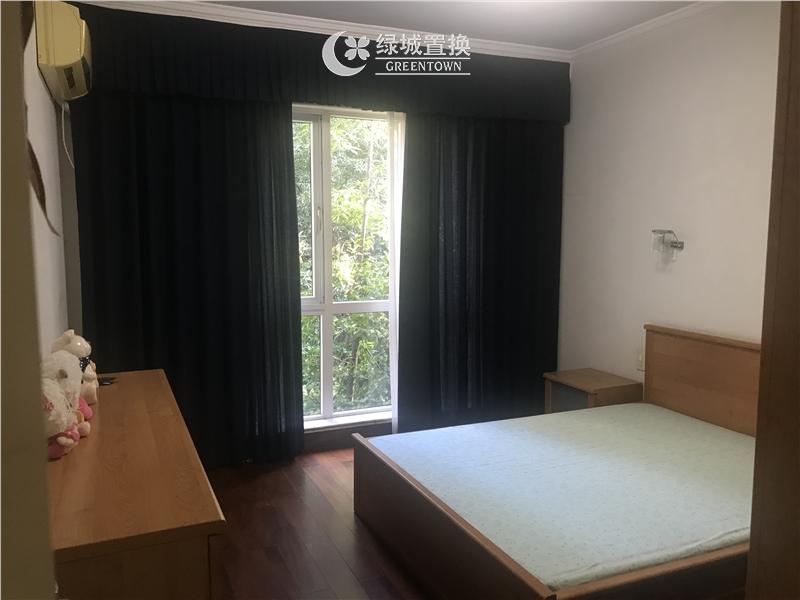 杭州桂花城出租房房间照片,