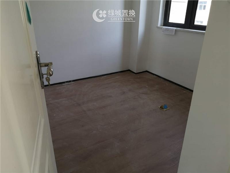 杭州之江时代中心出租房房间照片,
