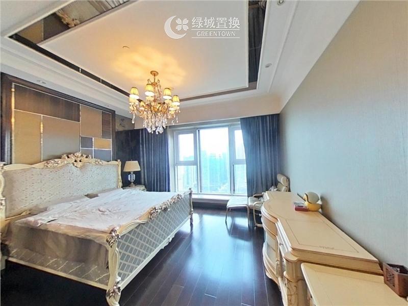 杭州城市之星出租房房间照片,
