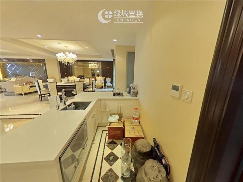 杭州城市之星出租房玄关照片,