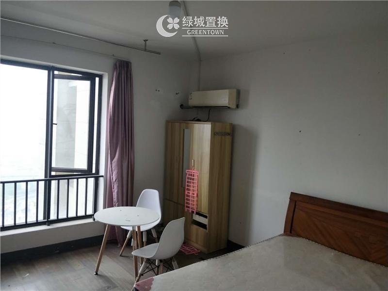 杭州擎天半岛别墅出租房房间照片,