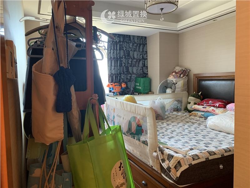 杭州望江府出租房房间照片,诚心出租 看房提前约