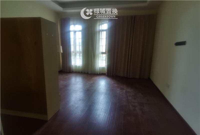 杭州出租房房间照片,