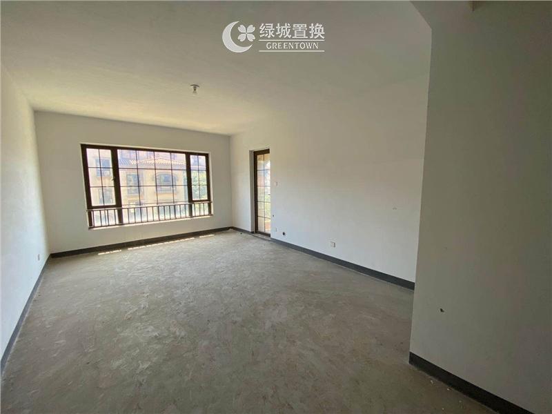 杭州蓝庭花园出租房客厅照片,