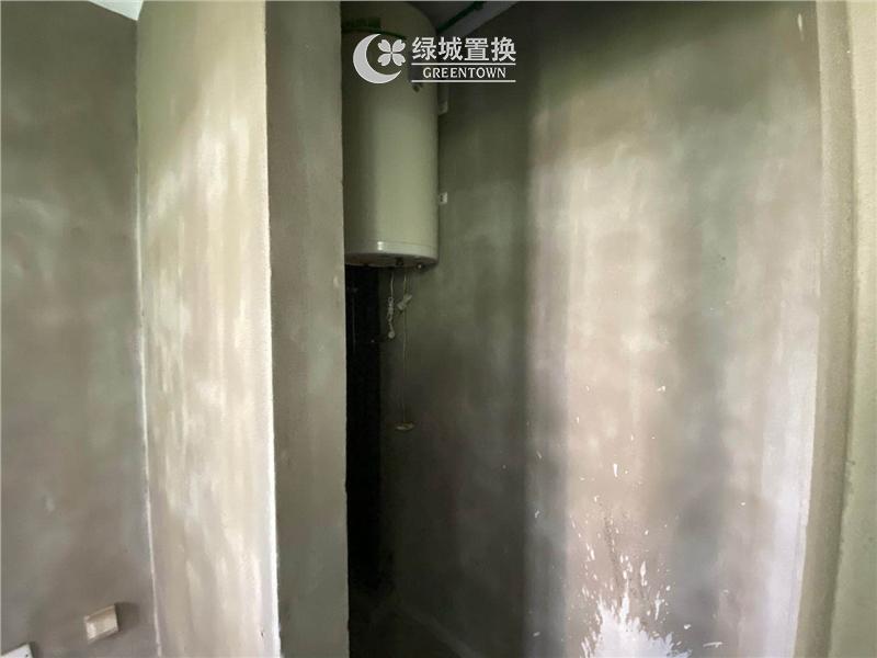 杭州蓝庭花园出租房厨房照片,