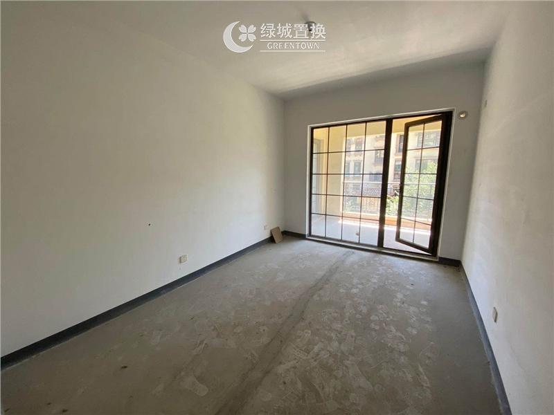 杭州蓝庭花园出租房房间照片,