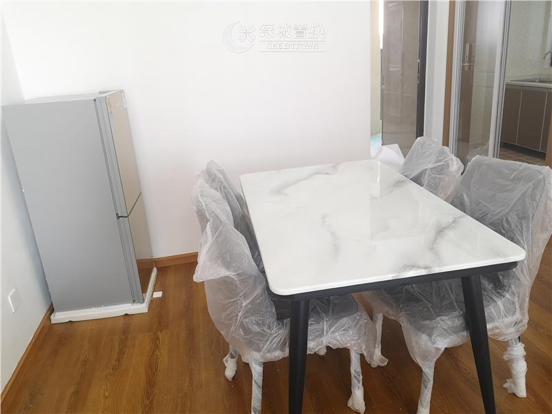 杭州西溪山庄品霞苑出租房餐厅照片,