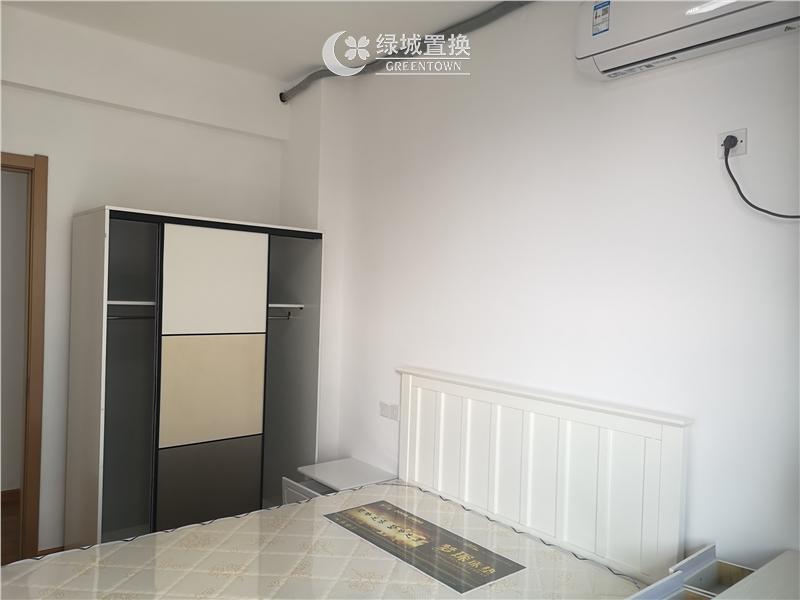杭州西溪山庄品霞苑出租房房间照片,
