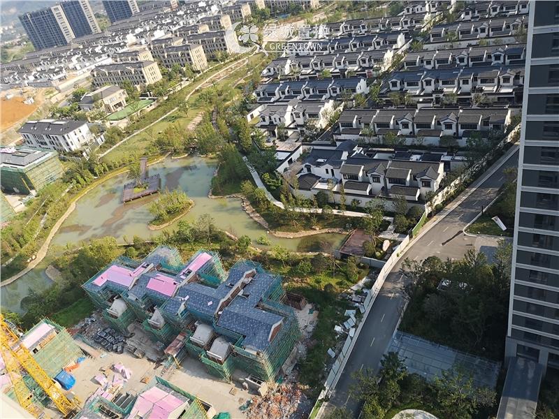 杭州西溪山庄品霞苑出租房其它照片,