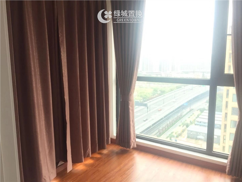 杭州钱江御府出租房房间照片,