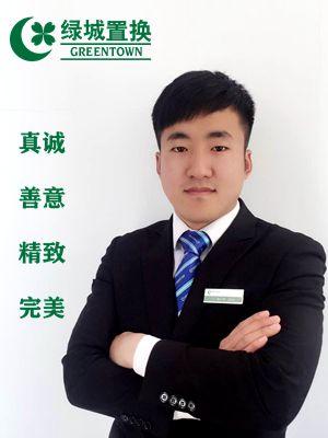 杭州 华邦 经纪人 杨广辉推荐房源