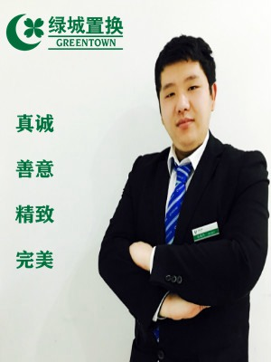 杭州 华邦 经纪人 强腾丙推荐房源