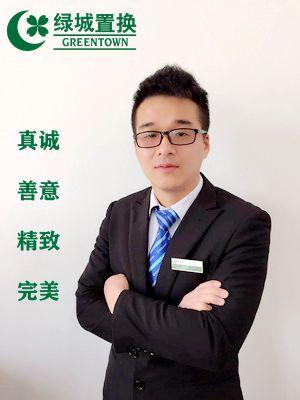 杭州 华邦 经纪人 黄小明推荐房源