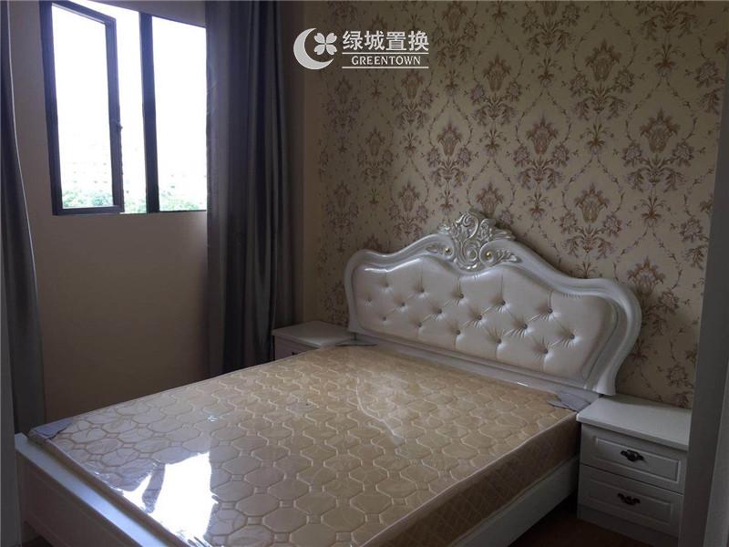 宁波和协风格首岸出租房房间照片,风格首岸