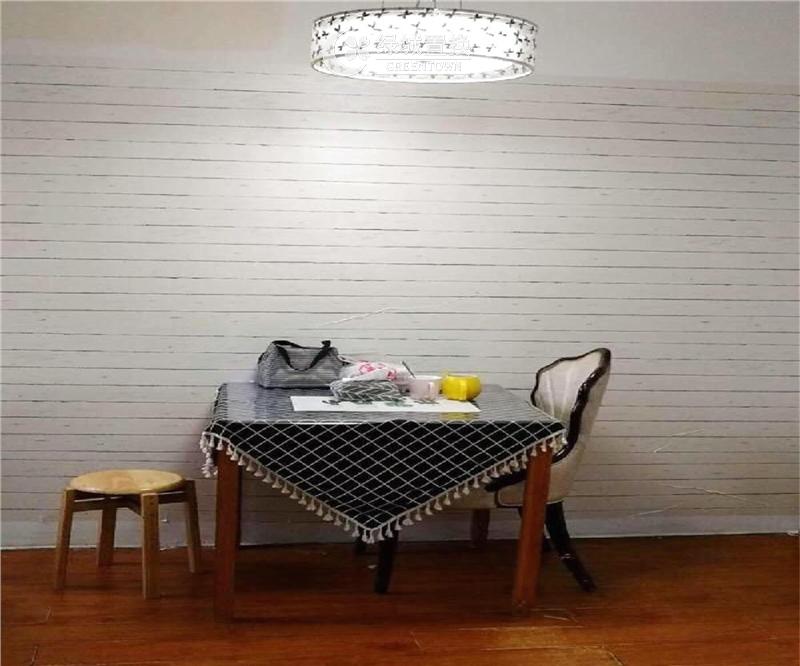 宁波南裕二期出租房餐厅照片,