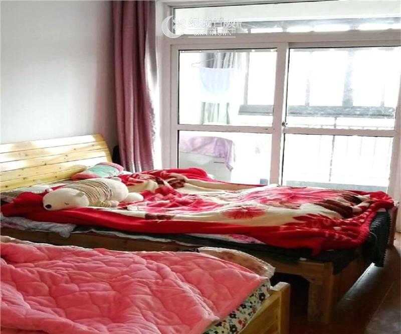 宁波南裕二期出租房房间照片,