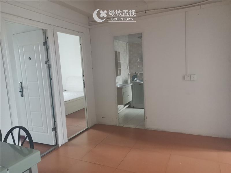 宁波中海国际1期出租房餐厅照片,