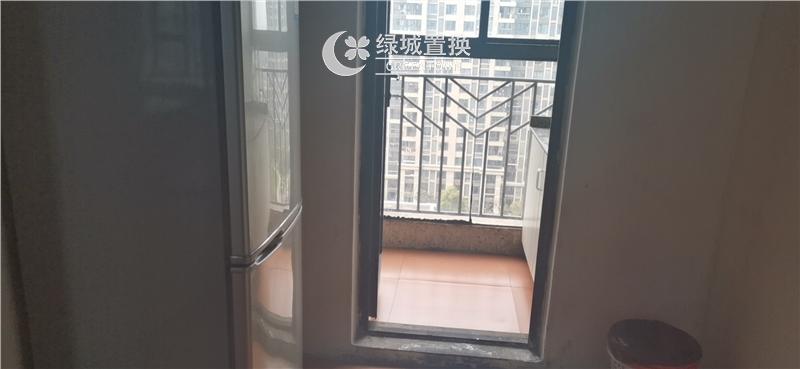 宁波中海国际1期出租房厨房照片,