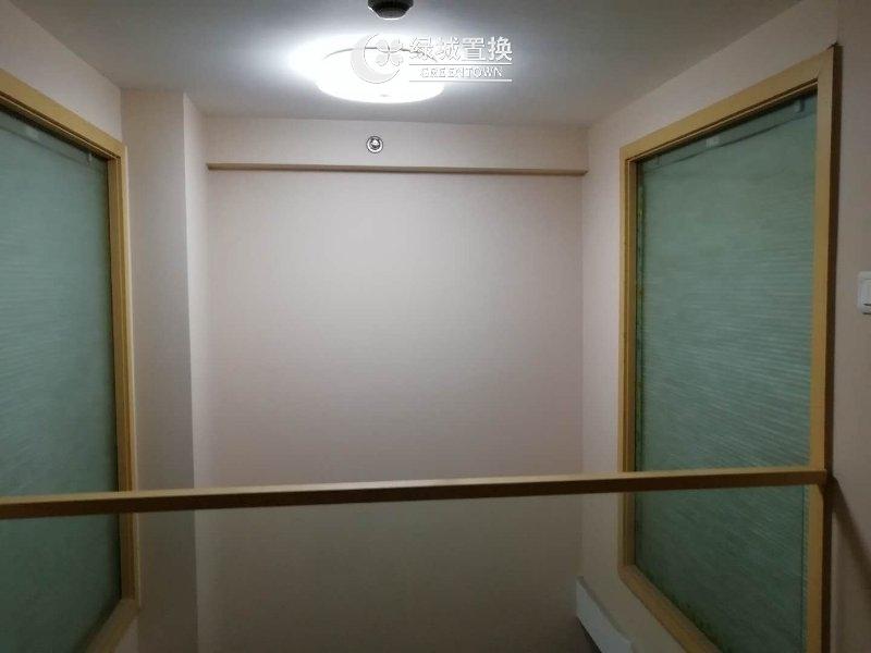 宁波金东岸出租房卫生间照片,